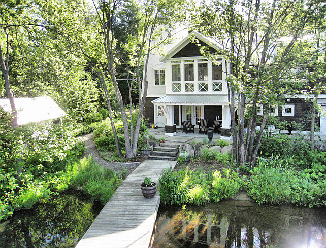 5 Common Landscaping Mistakes Cottagers Make